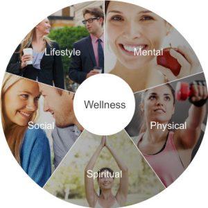 Wellness sféry života
